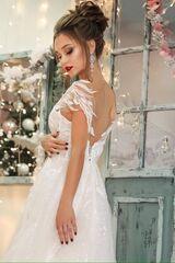 Свадебное платье напрокат Rafineza Свадебное платье Veronica напрокат