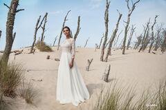 Свадебный салон Le Rina Свадебное платье Elmira