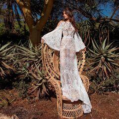 Свадебный салон Rara Avis Платье свадебное Wild Soul Elmyt