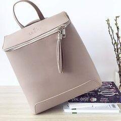 Магазин сумок Vezze Кожаный рюкзак С00164