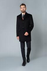 Верхняя одежда мужская Etelier Пальто мужское демисезонное 1М-9129-1