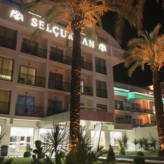 Туристическое агентство Мастер ВГ тур Пляжный авиатур в Турцию, Кемер, Selcukhan Hotel 4* (7 ночей, июнь)