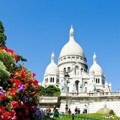 Туристическое агентство ТурТрансРу Автобусный тур 1AN «Париж – Нормандия – Бенилюкс»