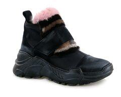 Обувь женская Fruit Ботинки женские 5970