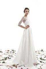 Свадебный салон UNONA Свадебное платье «Emily» из коллекции AMBER