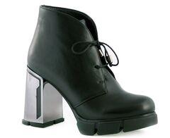 Обувь женская Tuchino Ботинки женские 272-1610