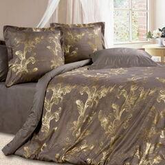 Подарок Ecotex Элитный комплект постельного белья 1.5 сп. Эстетика Кассандра