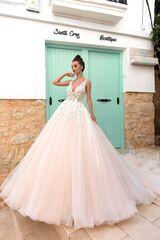 """Свадебное платье напрокат ALIZA свадебное платье """"Poala"""""""
