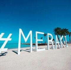 Туристическое агентство Отдых и Туризм Пляжный aвиатур в Египет, Хургада, Meraki Resort 4*