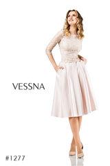 Вечернее платье Vessna Топ и юбка №1277