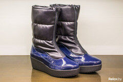 Обувь женская Pakerson Сапоги женские сити арт. 28681