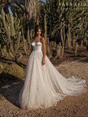 Свадебный салон Rara Avis Свадебное платье Aviv
