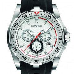 Часы Roamer Наручные часы R-Power Chrono 750837 41 15 07