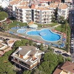Туристическое агентство Jimmi Travel Отдых в Испании, Льорет-де-Мар, Bolero Park 3*