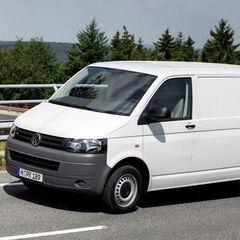 Прокат авто Прокат авто Volkswagen Transporter T5 2012 г.