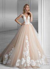 Свадебное платье напрокат Destiny Collection Платье свадебное 1841
