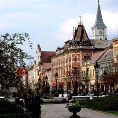 Туристическое агентство Боншанс Экскурсионный автобусный тур в Словакию для самых любознательных! (заказные группы)