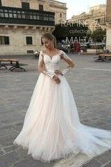 Свадебное платье напрокат Rafineza Свадебное платье Raichel напрокат