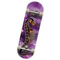 Скейтборд Спортивная коллекция Скейтборд Mini-Board Seahorse Jr