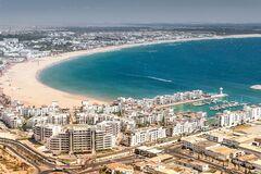 Туристическое агентство Инминтур Экскурсионный авиатур в Испанию и Марокко
