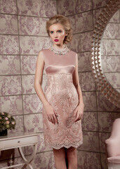 Вечернее платье Le Rina Вечернее платье Lizi