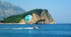 Туристическое агентство VIP TOURS Автобусный тур №8 в Черногорию, Будва/Бечичи, вилла 3*