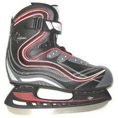 Коньки Ontario Коньки хоккейные Black Hawk