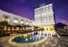 Горящий тур Инминтур Вьетнам, о. Фукуок, отель Phu Quoc Ocean Pearl Hotel 4*