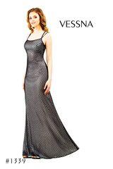 Вечернее платье Vessna Вечернее платье №1339