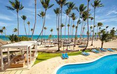 Туристическое агентство TravelHouse Пляжный aвиатур в Доминикана, Пунта Кана, Be Live Collection Punta Cana