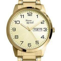 Часы Pierre Ricaud Наручные часы P15477.1121Q