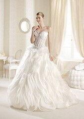 Свадебный салон La Sposa Свадебное платье Igal