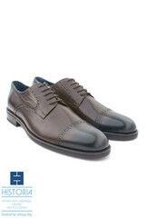 Обувь мужская HISTORIA Мужские туфли дерби, классические