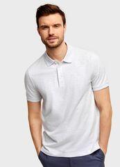 Кофта, рубашка, футболка мужская O'stin Поло из пике MT6U14-01