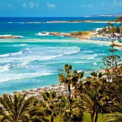 Туристическое агентство Ривьера трэвел Пляжный тур на о. Кипр,CORALLIA BEACH HOTEL APARTMENTS 3