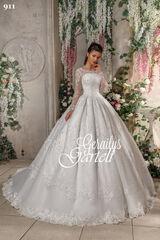 Свадебный салон Garteli Свадебное платье 911