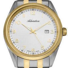 Часы Adriatica Наручные часы A8204.2123Q