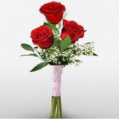 Магазин цветов Фурор Букет «Привет»