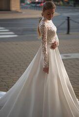 Свадебное платье напрокат Rafineza Свадебное платье Nicol напрокат