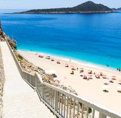 Туристическое агентство Мастер ВГ тур Пляжный aвиатур в Турцию, Сиде, Bella Resort & Spa 5*
