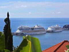 Туристическое агентство TravelHouse Круиз по Канарским островам и городам Испании