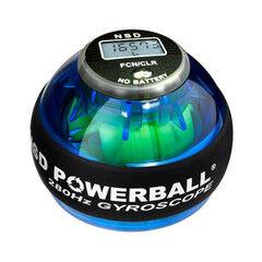 Подарок NSD Power Ball Кистевой тренажер Powerball 280HZ Pro