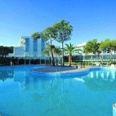 Туристическое агентство Jimmi Travel Пляжный авиатур в Испанию, Gran Palas Hotel Conventions & SPA Wellness 5*