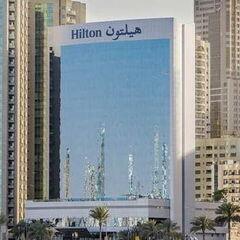 Туристическое агентство EcoTravel Пляжный авиатур в ОАЭ, Шарджа, Hilton Sharjah 5*