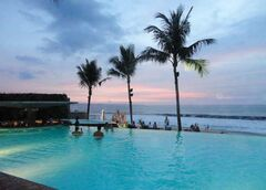 Туристическое агентство Инминтур Отдых на о. Бали с посещением Сингапура