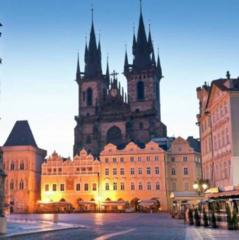 Туристическое агентство Яканата тур Экскурсионный тур «Чехия+Польша без ночных переездов»
