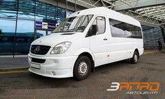 Прокат авто Прокат авто Mercedes-Benz Sprinter 315