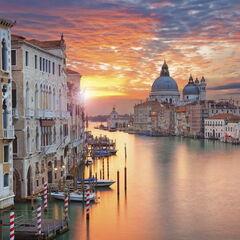 Туристическое агентство Дон Кихот Комбинированный автобусный тур «Лето в Италии – Грация!»
