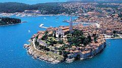 Туристическое агентство Инминтур Отдых на острове КРК в Хорватии