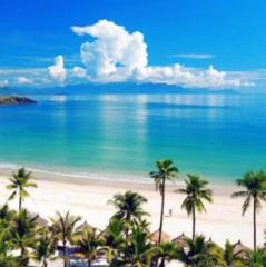 Туристическое агентство Слетать.ру Минск Пляжный авиатур во Вьетнам, Green Nha Trang Hotel 3*